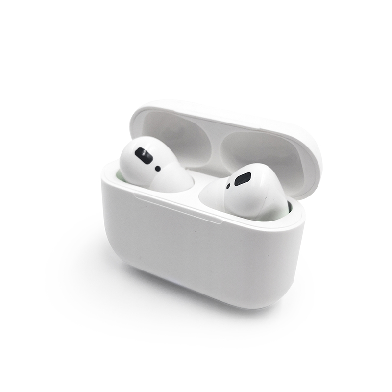 hot fashion bluetooh true wireless earset, bt tws earphone, similar to Apple Airpods