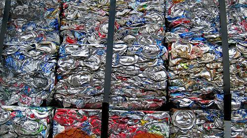 sell scrap cans Competitive Price