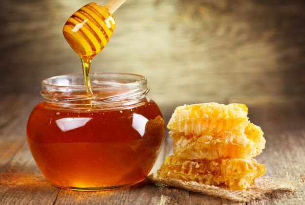 Natural Honey (AYS)