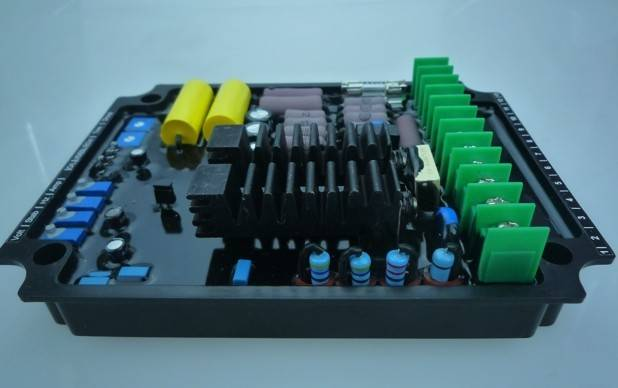 Mecc Alte Generator AVR UVR6