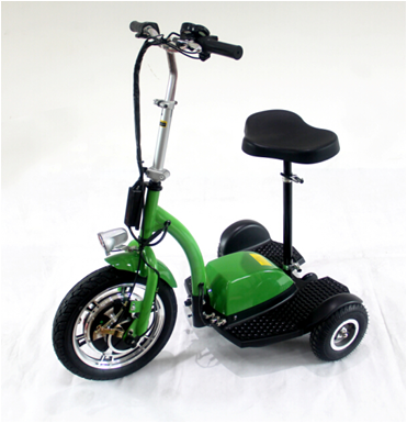 3wheels Tricycle Electric Scooter