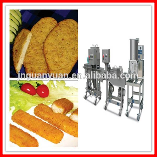 Hamburger/Burger Forming Making Machine/Equipment/Production Line