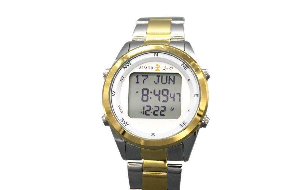 Alarm azan watch Alfaith watch