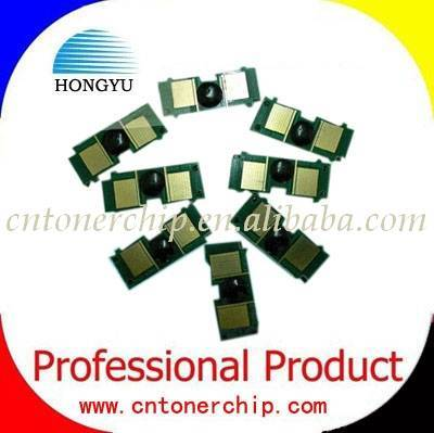 compatible toner cartridge chip for HP printer 1500