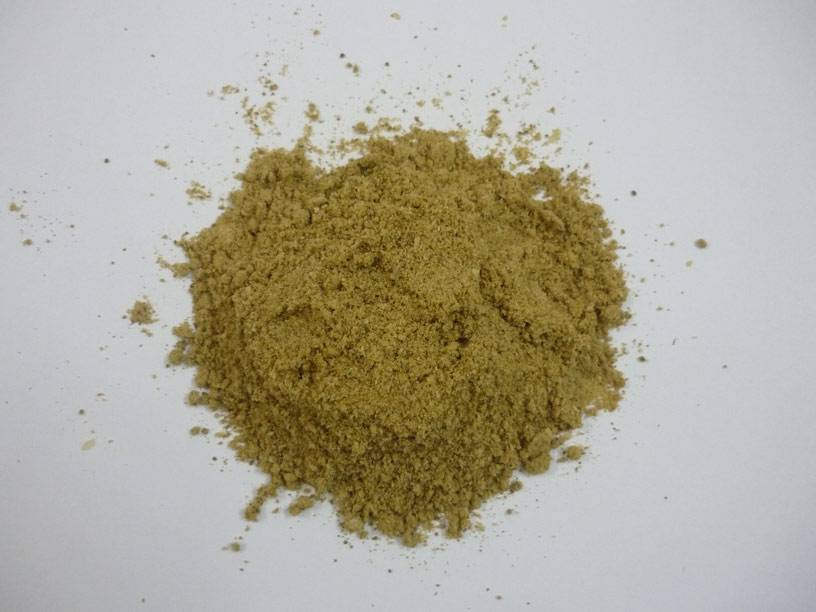 Supply Fishmeal 60% protein