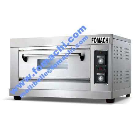 One Layer Electric Pizza Oven FMX-O160