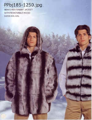 Christmas Special Fur Coats Jakcets at a discount