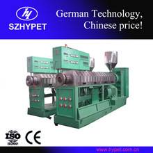 SJP-150/36 Venting Single Screw Extruder and water ring pelletizing system