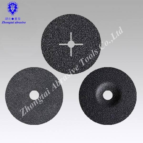 OEM silicon carbide fiber disc for sale