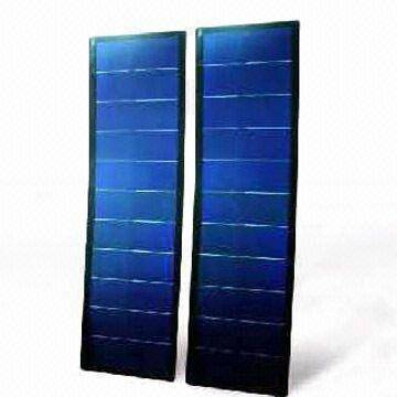 sell 32w flexible solar panel SST-32FA