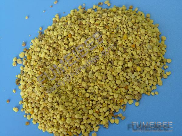 rape mixed bee pollen for bee feed ( 100% natural )
