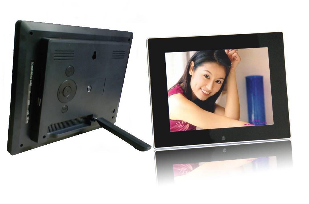 8 inch digital photo frame Mirror 80B5