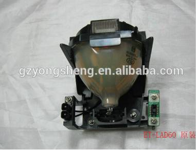 Panasonnic ET-LAD60 original projector lamp for PT-FDW630