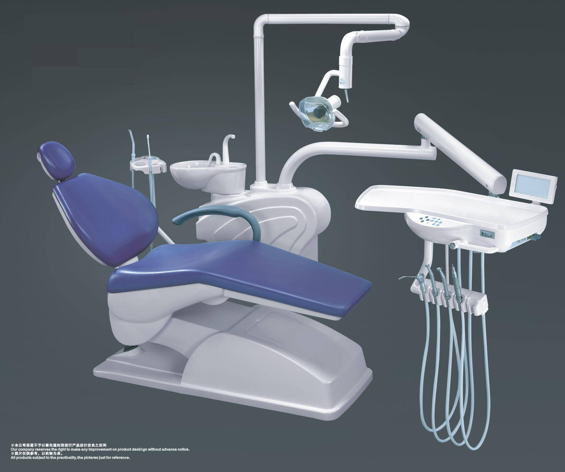 SR-A1000 dental chair units