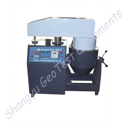 AMM-15H Asphalt Mixing Machine