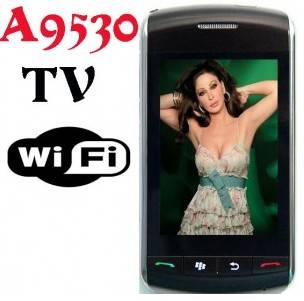 A9530 Wifi +TV +Jave