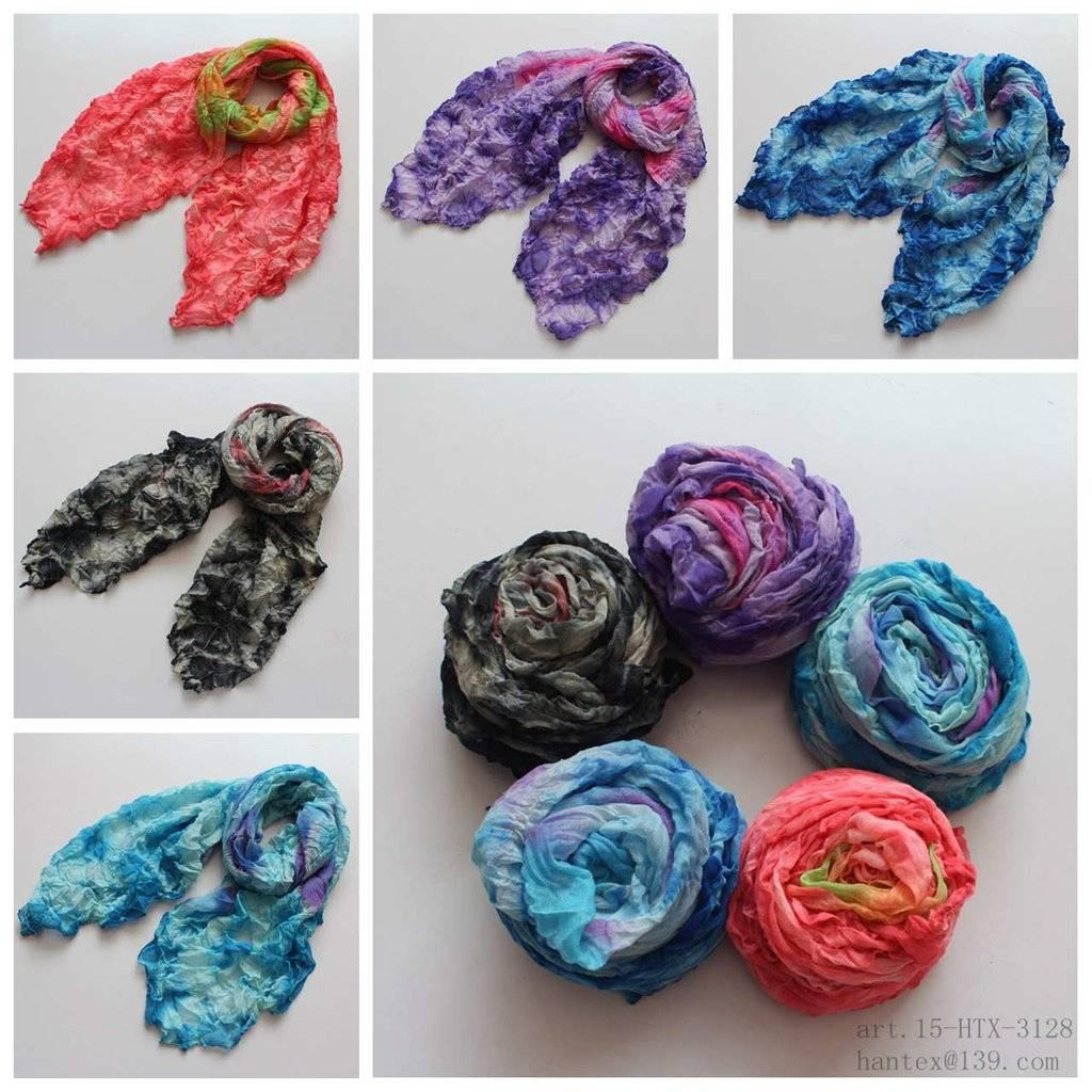 2015 ladies' spring scarf