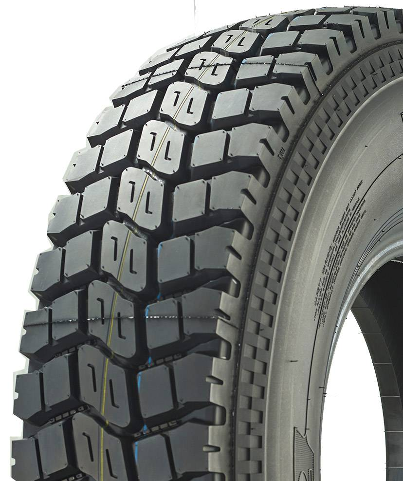 Truck/Bus Traction Tire 13R22.5