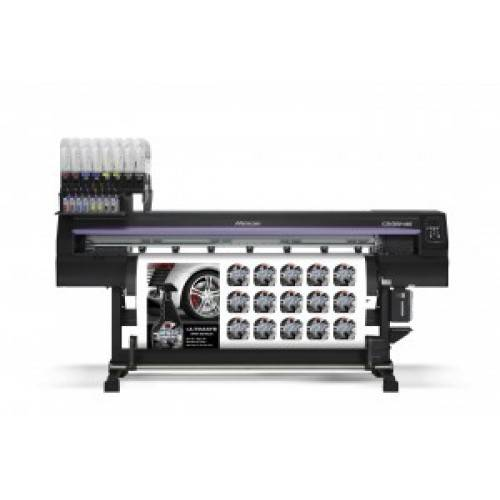 sell New Mimaki CJV300 Series: high-speed, integrated wide-format printer/cutter, CJV300-130 / CJV30