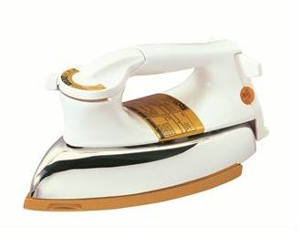 Automatic dry iron with good quality