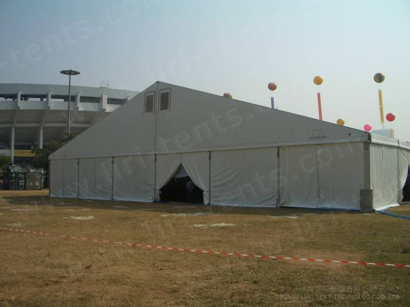 Liri Tent is The Best Manufacturers of Marquee Tents in China
