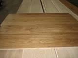brushed&lacquered oak engineered wood flooring