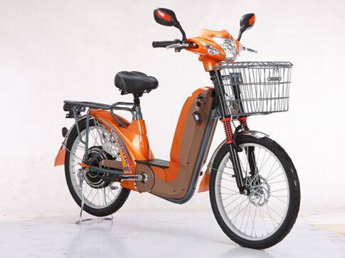 350W 48V12AH electric bycicle Egypt style Brazil style Chile style