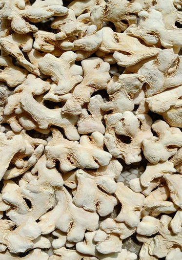 Sell Yunnan Dried Ginger Whole