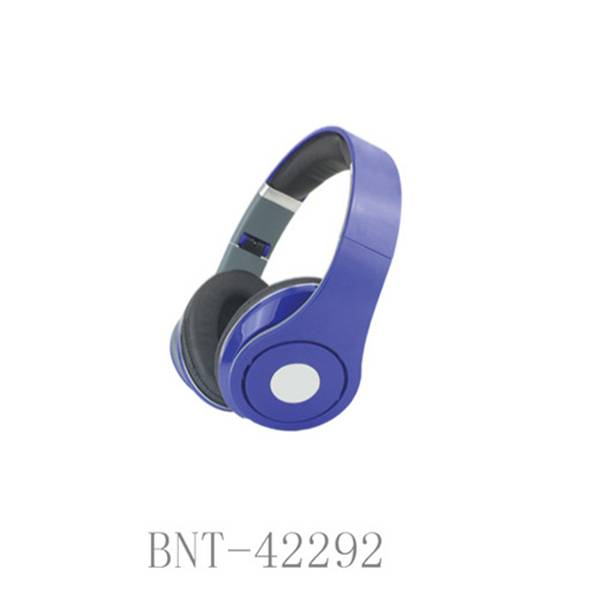 High quality popular oem branded name headphone