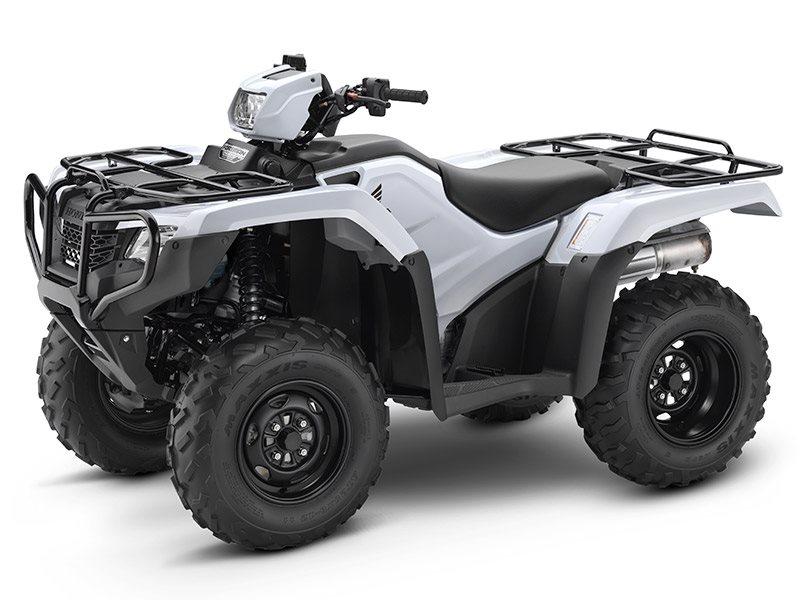 2017 Honda FourTrax® Foreman® 4x4 ES EPS