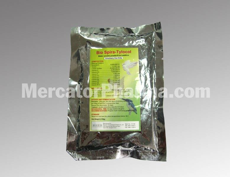 Bio Spira-Tylocol Water Soluble Powder