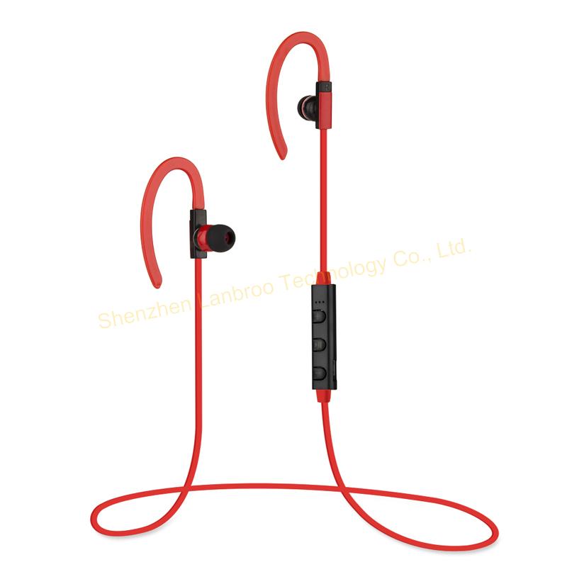 smart phone wireless bluetooth earphone with MIC