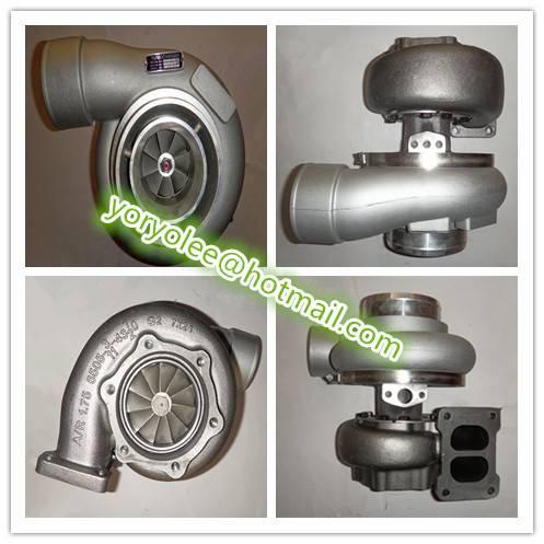 Komatsu 6D170 turbocharger 6505-52-5510