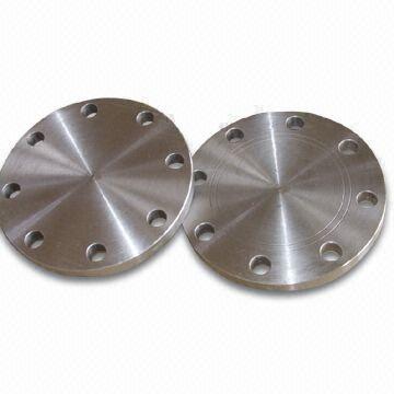 ASTM A182 F11 F22 FF Spectacle Blind Flanges DIN 2656 DIN 2635 EN1092-1 150LB-2500LB 1/2-24 Inch