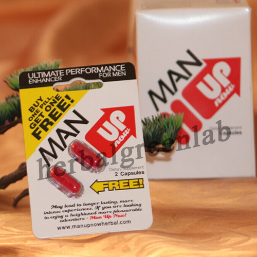 Man Up Now Pills