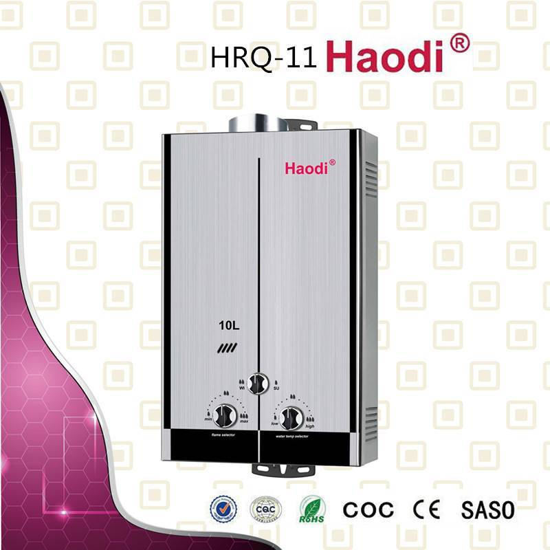 gas water heater have big sale promotion