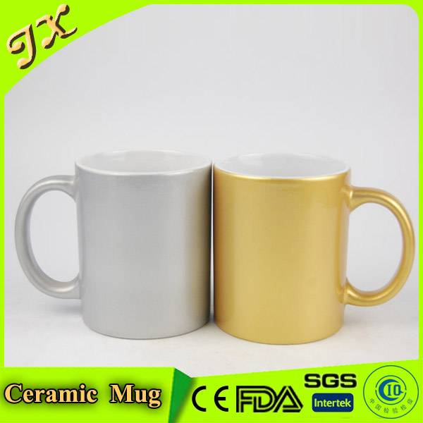 Wholesale custom sublimation ceramic mug