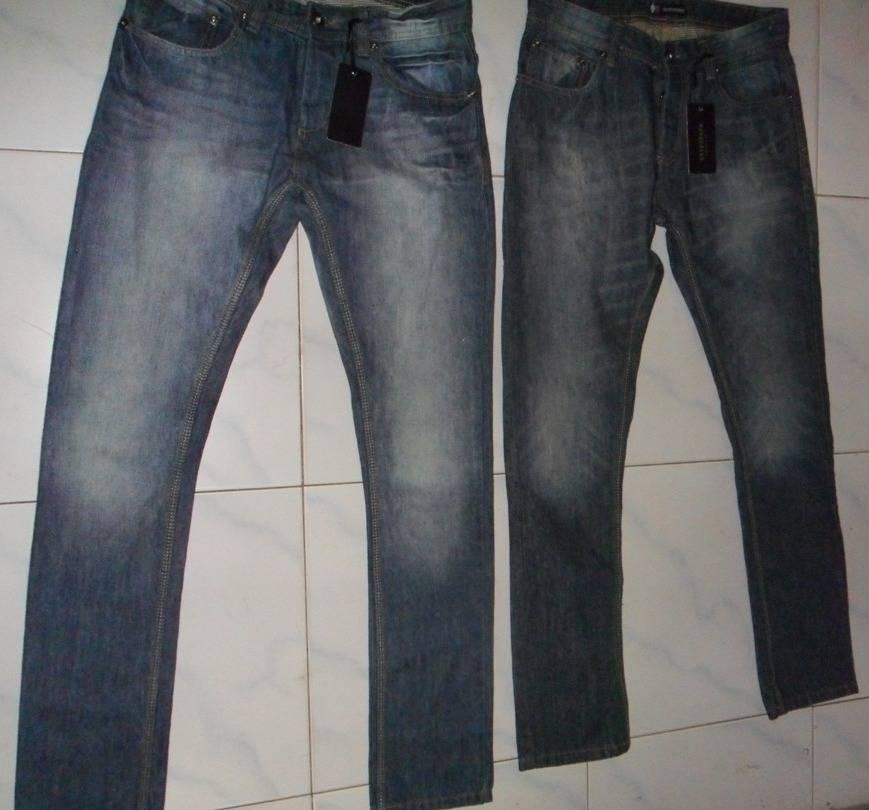 Denim Pant for Sale