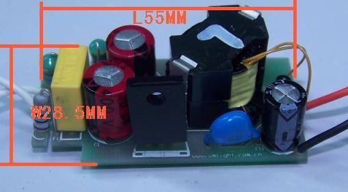 9W-36W LED Par38 Light Driver