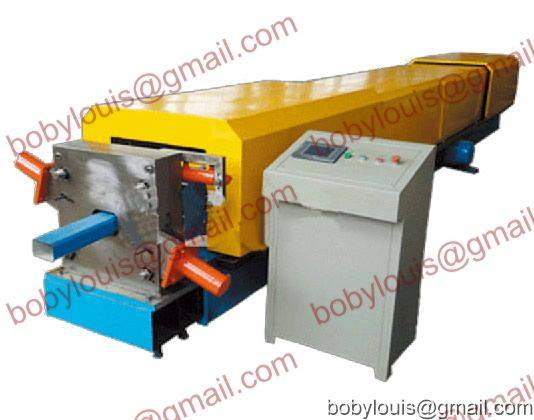 Downspout Roll Forming Machine for steel construction