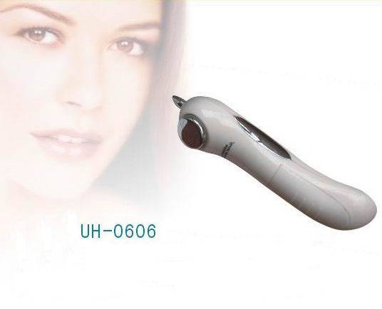 Dolphin Facial relief Massager--UH-0606