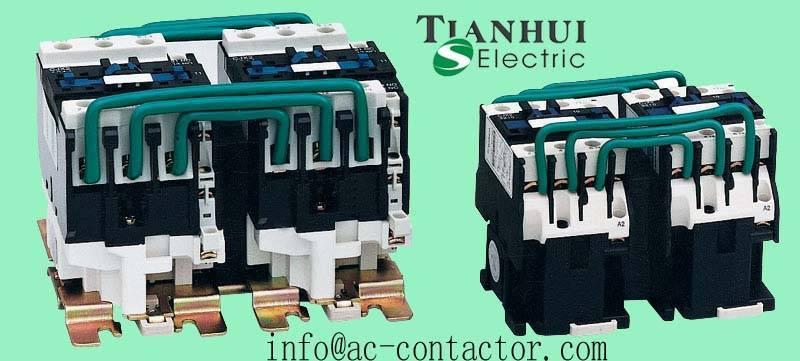 LC2-D Interlocking Contactor