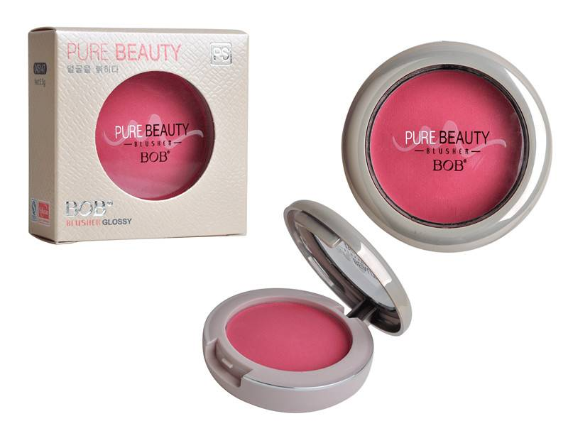 Hot Sell and New Item Beautiful Blush