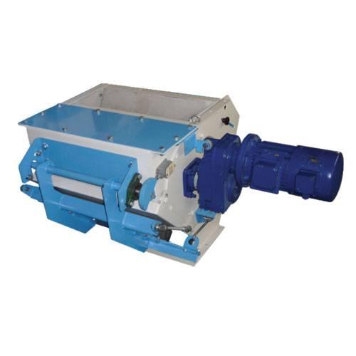 Automatical Impeller Feeder Machine