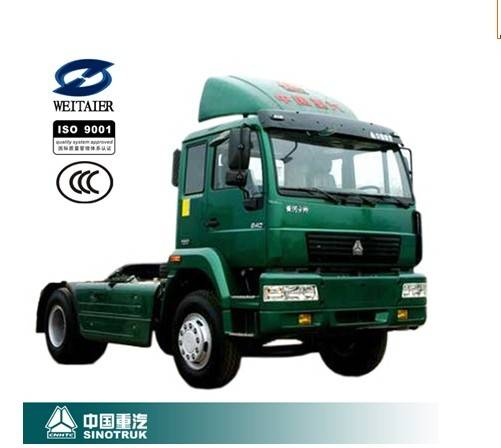 Sell Huanghe Commander 4x2 Tractor