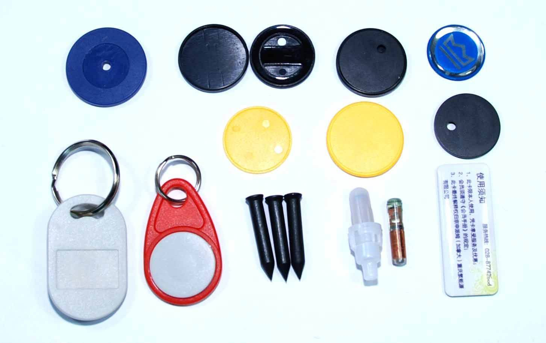 Hardware wholesale RFID keyfob