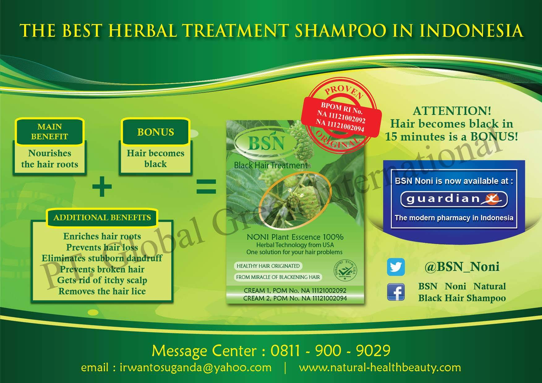 herbal hair dye shampoo