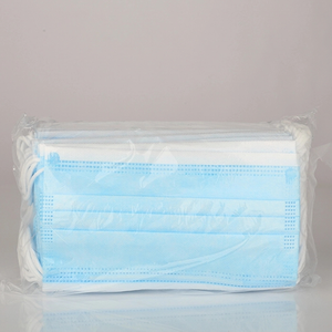 disposable medical face mask china supplier
