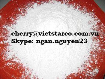 2015 Hot sales for tapioca starch products