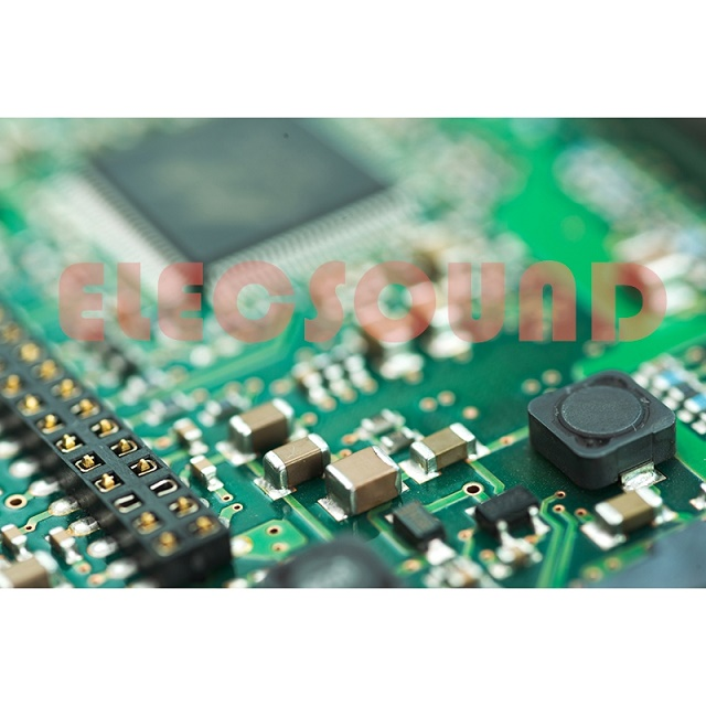 Professional turnkey shenzhen high-frequency pcb manufacturer with SMT DIP service